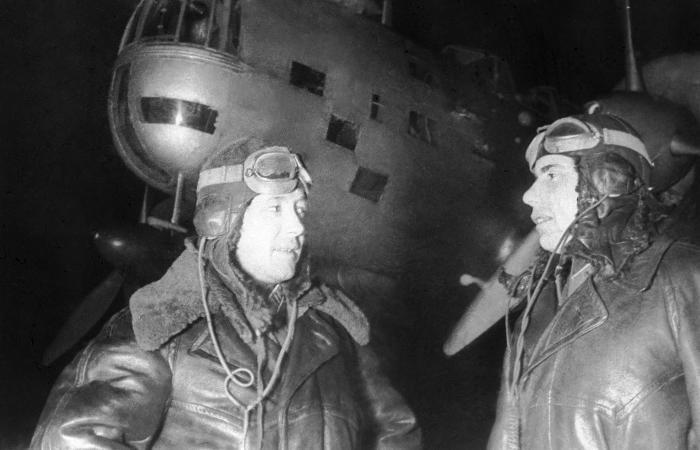 Минобороны РФ рассекретило приказ Сталина от 1941 года о бомбежке Берлина