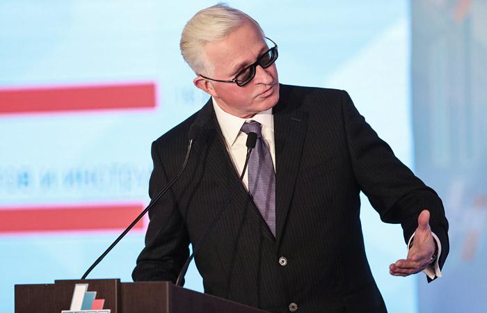 Глава РСПП попросит Медведева отказаться от изъятия допдоходов у компаний-экспортеров