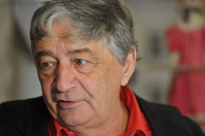 Скончался писатель Эдуард Успенский