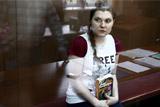 """Суд согласился выпустить из СИЗО фигурантку дела """"Нового величия"""" Павликову"""
