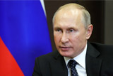 Путин предложил кандидатов на должности глав Дагестана и Ингушетии
