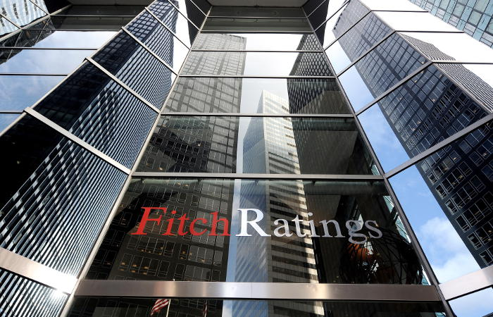 """Fitch подтвердило суверенные рейтинги РФ на уровне """"BBB-"""""""