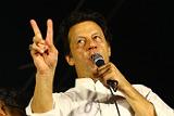 Экс-капитан сборной Пакистана по крикету принес присягу в качестве главы кабмина