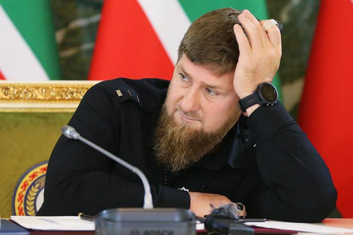 Кадыров счел неубедительными попытки героизировать убийцу Буданова