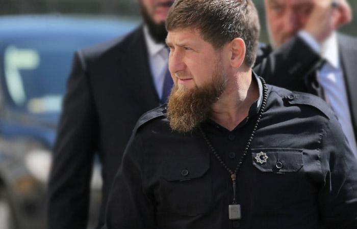 Кадыров назвал атаки на полицию в Чечне попыткой сорвать Курбан-Байрам
