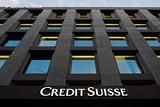 Credit Suisse заморозил российские активы на $5 млрд в связи с санкциями