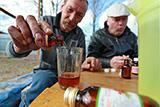 Медики пришли к выводу, что нет безопасной дозы алкоголя