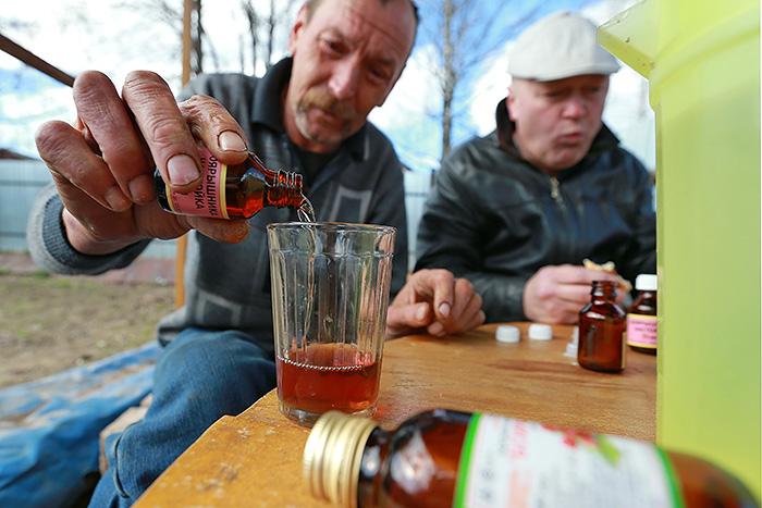 Ученые вСША доказали: неопастной дозы алкоголя несуществует