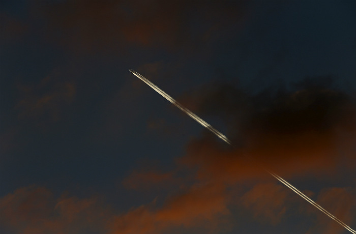 Самолет по ошибке сел на строящуюся взлетно-посадочную полосу в Улан-Удэ