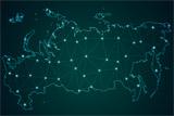 Минэкономики предложило поделить Россию на 14 макрорегионов