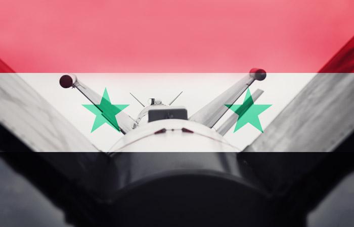 США активизировали контакты с РФ для предотвращения возможной химатаки в Сирии