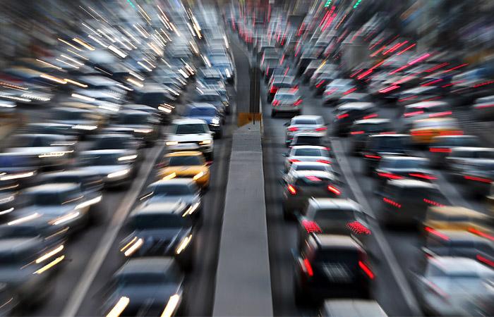 В Новой Москве открылась автотрасса от Киевского до Калужского шоссе