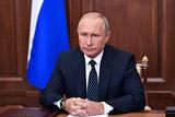 Путин предложил смягчить пенсионную реформу