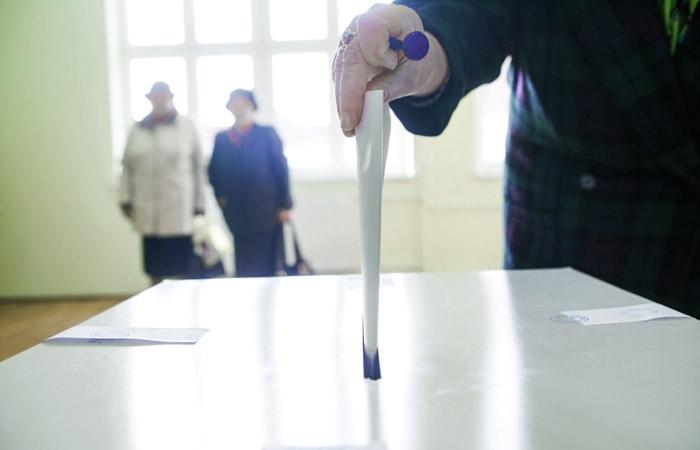 В ЦИК сообщили о возможности проведения пенсионного референдума весной