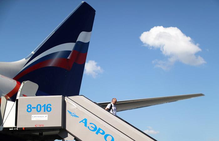 Аэрофлот введет несколько дополнительных платных сервисов— Новости— Эхо столицы, 30.08.2018