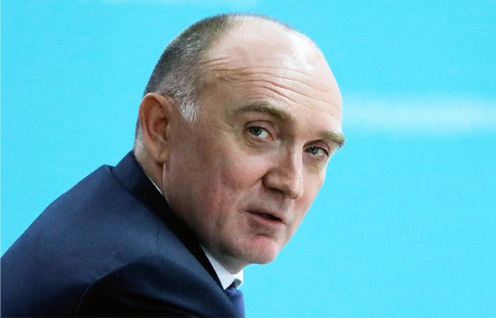 ФАС завела дело на челябинского губернатора о сговоре на аукционах на 8 млрд руб.