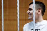 Осужденный за экстремизм журналист Соколов освободился из колонии