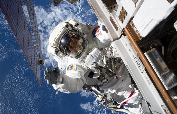 Россия прекратит отправлять на МКС астронавтов по контракту с НАСА весной 2019 года