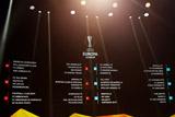 Определились соперники российских клубов по групповому этапу Лиги Европы