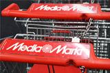 """Группа """"М.Видео-Эльдорадо"""" закрыла сделку по покупке сети Media Markt в России"""