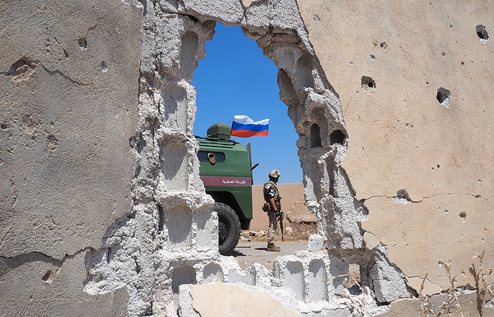 Взятые в плен сирийской армией боевики рассказали о получении оружия от США