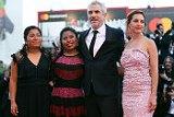 """""""Рома"""" Куарона вышел в лидеры в рейтингах критиков и зрителей Венецианского кинофестиваля"""