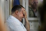 На Украине осудили обвиняемого в организации покушения на Бабченко