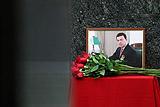 Иосифа Кобзона похоронили рядом с матерью
