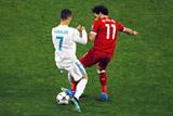 Роналду, Модрич и Салах претендуют на звание игрока года по версии ФИФА