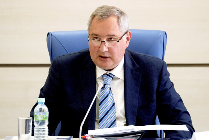 Рогозин заявил о готовности поставлять ракетные двигатели Китаю