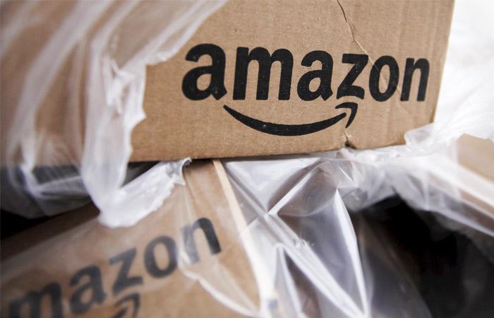 Капитализация Amazon впервые превысила $1 трлн