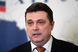 Владимир Соловьев: человеку непросто поехать туда, где убивают, и выполнять свой долг