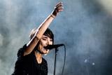 Земфира выпустила первую за пять лет песню