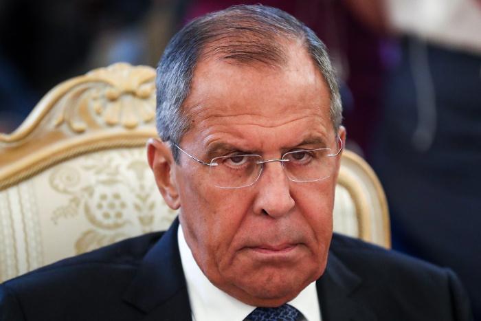 Лавров заявил о готовности к диалогу с США