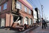 Два человека погибли на острове Хоккайдо из-за землетрясения