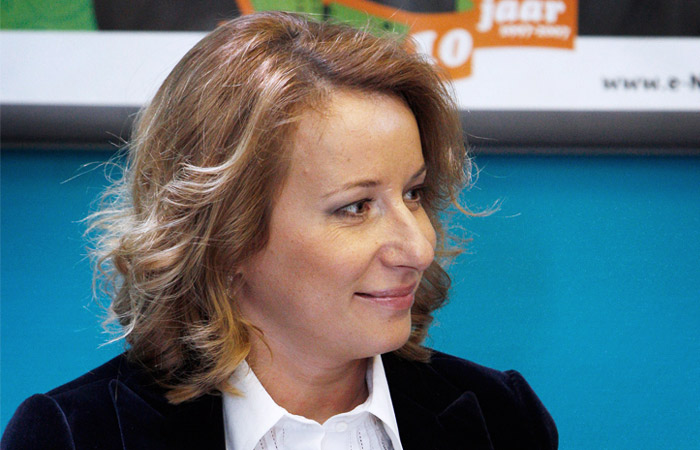 Секретарь Медведева Наталья Тимакова подтвердила свое увольнение