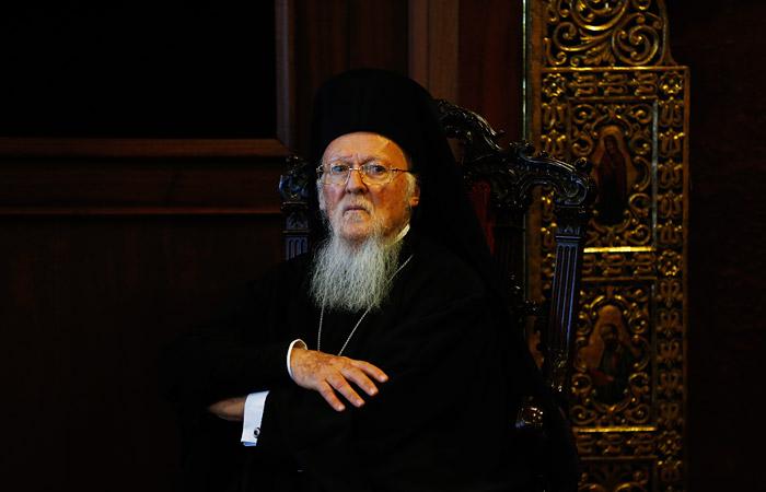 Константинопольский патриархат взял на себя ответственность за судьбу православия