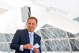 """Экс-глава """"Роскосмоса"""" назначен полпредом президента в Приволжском федеральном округе"""