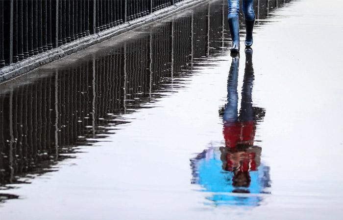 Метеорологи заверили, что прошедшие в Крыму дожди не были кислотными