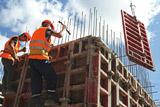 Долю гастарбайтеров в строительстве в РФ собрались ограничить на уровне 80%