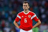 Российского футболиста Черышева в Испании стали проверять на допинг