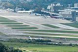 """Причиной аварийной посадки самолета """"Ютэйр"""" в Сочи назвали внезапный порыв ветра"""