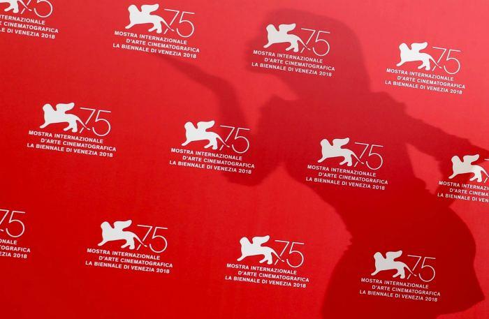 Русская артистка Наталья Кудряшова получила приз Венецианского кинофестиваля