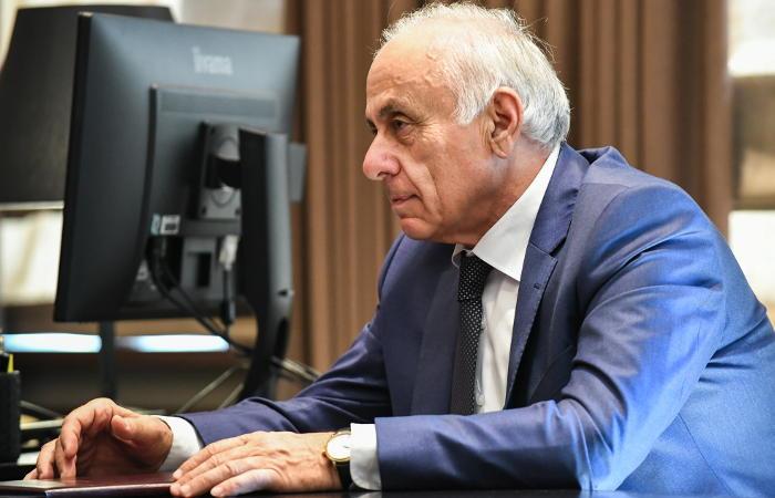 Премьер Абхазии погиб в ДТП
