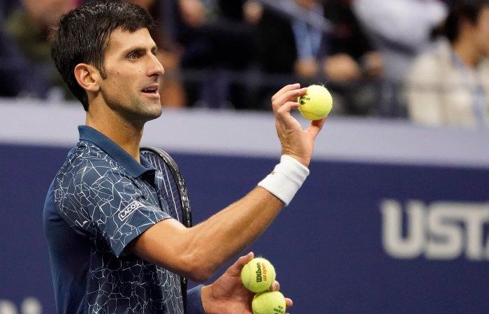 Джокович стал трехкратным победителем US Open