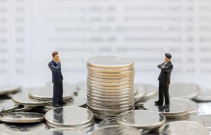 Российский бизнес нарастил долги перед поставщиками, несмотря на робкое оживление экономики