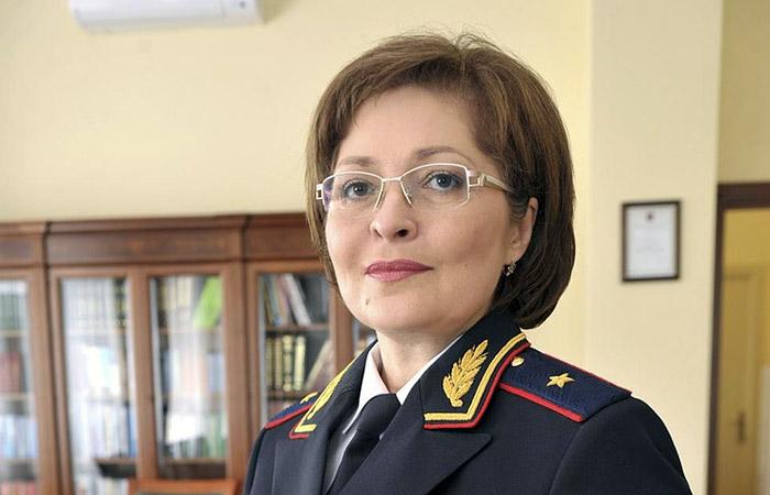 Ольга Кириллова: более 300 тысяч украинцев получили гражданство РФ с 2014 года