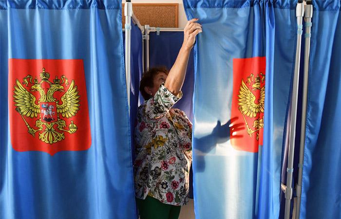Главы четырех российских регионов будут выбраны во втором туре