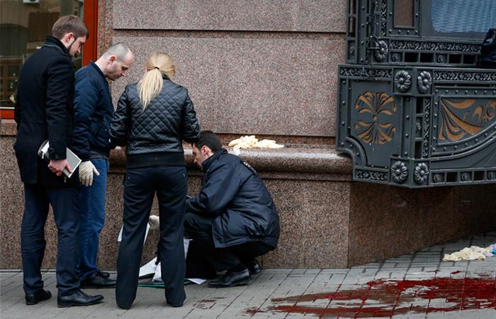 СК направил в суд дело убитого Вороненкова, обвиняемого в рейдерском захвате