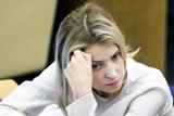 """В """"ЕР"""" собрались лишить Поклонскую поста в комитете Госдумы за отказ поддержать пенсионную реформу"""